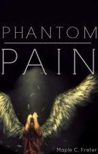Phantom Pain (trilogy) by MapleCFreter
