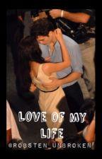 Love of my Life: Robsten One-Shots by robsten_unbroken