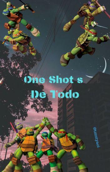 One Shot's De Todo