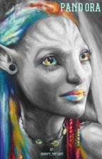Pandora by groovy_mutant