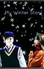 My Winter Story by jiyeonee