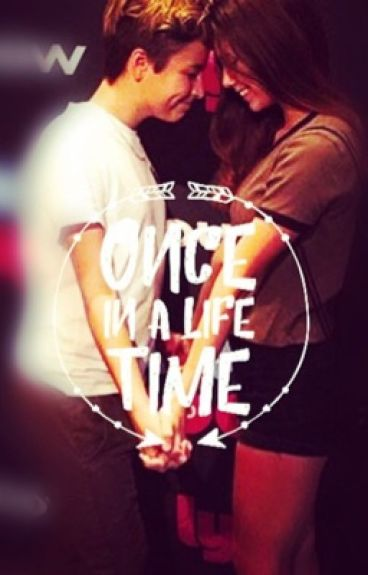 Once in a Life Time // a Tyler brown fan fiction