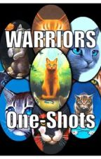 Warrior Cats One Shots by XxDifferent14xX