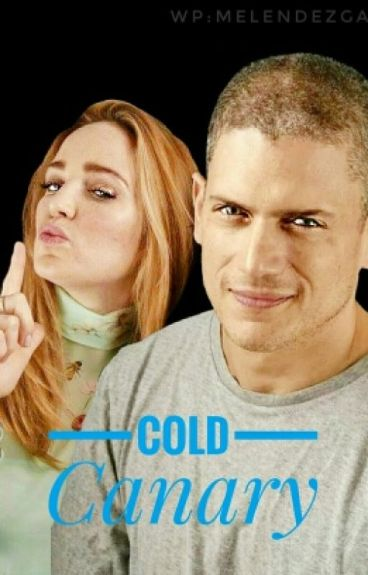 Cold Canary AU