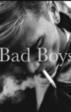 Badboy  by Nisaharfii