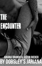 The Encounter ☾Justin & Ariana  by jarianasdobsley