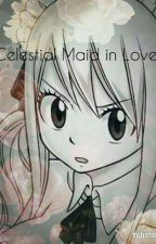 Celestial Maid In Love  by CelestialLucy10