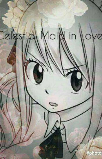 Celestial Maid In Love