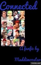 Connected (Jacksepticeye & Markiplier x reader)|||||ON HOLD||||| by suicidal_phan
