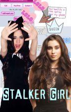 Stalker Girl by daddysjauregui