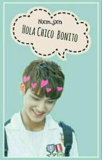 hola chico bonito;; meanie by nxm_jxn