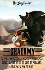 =shadamy= viajando contigo  by LyzAvalos