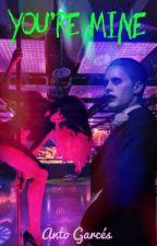 Joker x READER! | yøu're mine by Antogarcesl