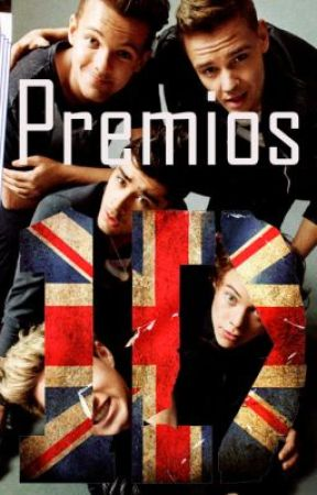 Premios One Direction 2013 by PremiosOneDirection