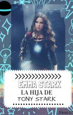 La Hija de Tony Stark by VanessaRodrguez3