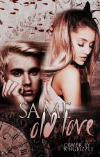 Same Old Love ➵ Jariana by -jxriana