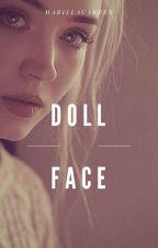 Doll Face by MarillaGarden