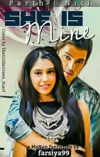 Manan ff she is mine by farsiya99