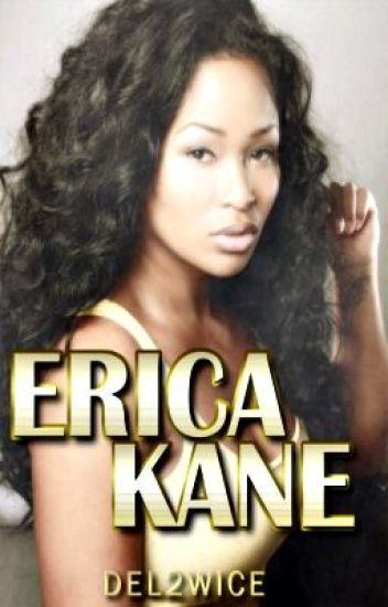 Erica Kane [An Urban Short Story]