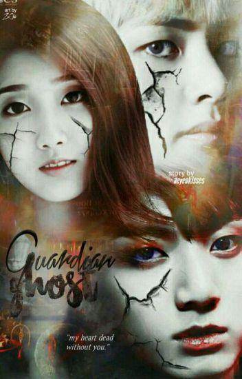 [OG] Guardian Ghost 가고 ❥ BTS Jungkook
