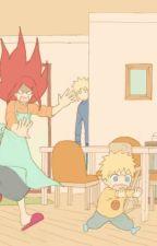 Naruto's life by candymaster873