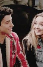 Till Next Time-Maya and Josh #Joshaya by SandyGuzman11