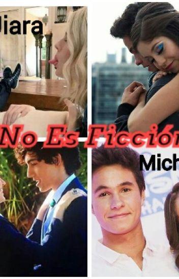 """""""No Es Ficción"""" Jiara-Micharol"""