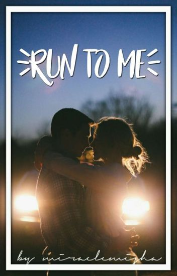 Run To Me ♡ Danisnotonfire and KickthePj x Reader