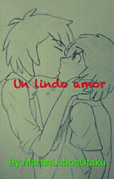 Un Lindo Amor (GoldenXFreddy)