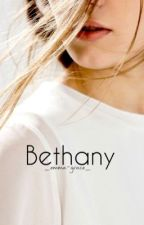Bethany by -heartinhands