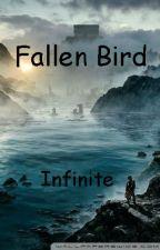 Fallen Bird by AnantVerma6