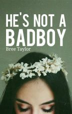 He's Not a Bad Boy ✅ by o-p-i-a