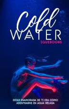 Cold Water |COLD #3| by iQueBooks