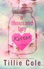 A thousand boy kisses (ESPAÑOL) - Tillie Cole by -Weird-Girl_