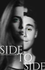 Side To Side || Justin Bieber / PARADA by jerrypredadordeppk