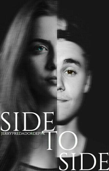Side To Side || Justin Bieber / PARADA
