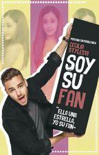 ¡Soy su fan! |l.p|. [EDITANDO] by CeciliaStyles11