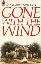 Gone with the Wind by Margaret Mitchell by 23mohdsaeed