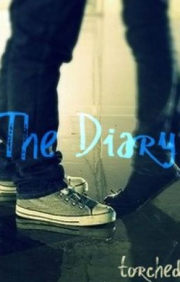 The Diary / ON HOLD by Torched