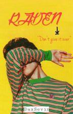 Raden (New Version) by DaxSevin