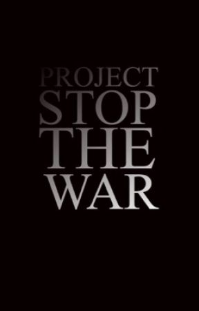 Project Stop The War by ProjectStopTheWar