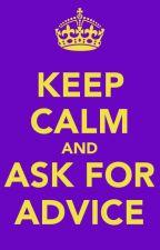 Advice Column by WolfOfLuna