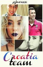 Croatia team by pjacaxx