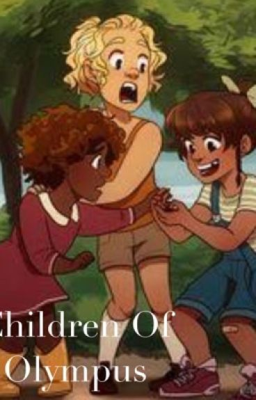 Children of Olympus