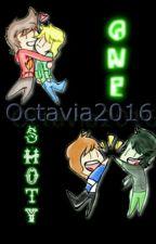 Ninjago// One shots by _-Octavia-_