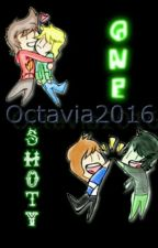 Ninjago// One shots by Octavia2016