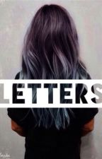 Letters |MenT| by SayyLou