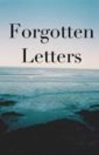 Forgotten Letters by the_silent_misery