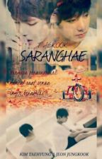 Saranghae [VKOOK] by chizuara_