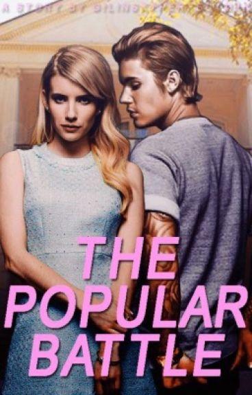 The Popular Battle • jb